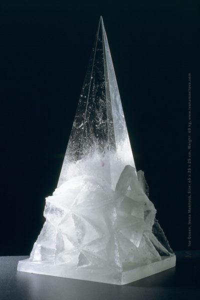Ledova-kralovna_Ice-Queen,65x25x25cm,60kg