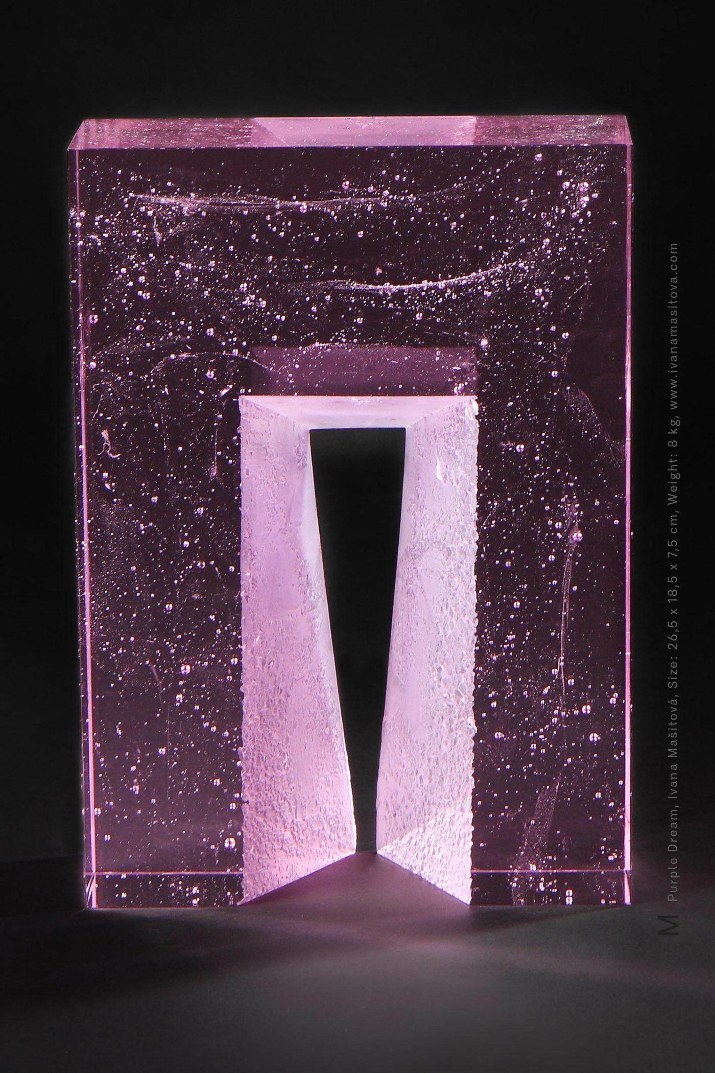 Nachovy-sen_Purple-Dream,26,5x18,5x7,5cm,8kg
