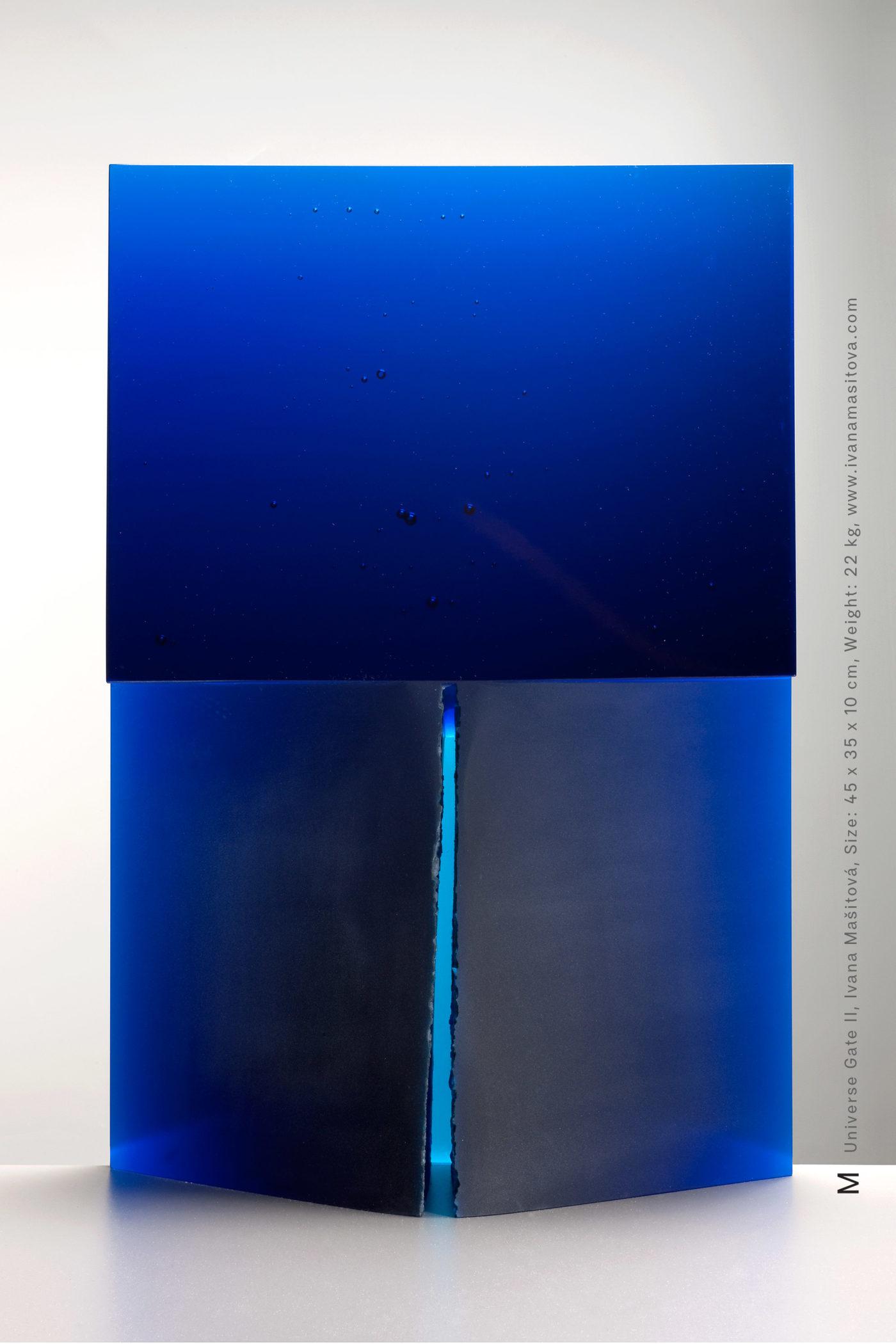 Vesmirna-brana-II_Universe-Gate-II,45x35x10cm,22kg