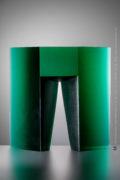Vitezna-brana_Triumphal-arch,50x50x12cm,60kg,2018